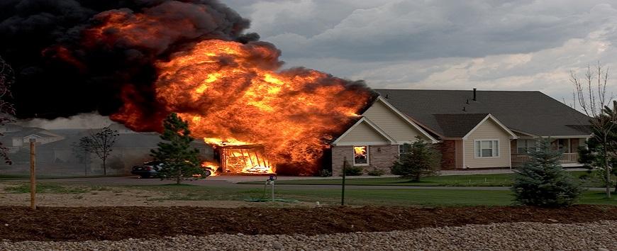 fire and arson investigation